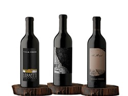 2014 Cool Climate Syrah 3-pack Image