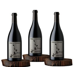 High Road, James Berry Vineyard Vertical, 2013, 2014, 2015