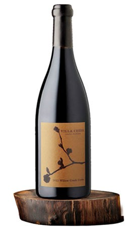 Willow Creek Cuvée, 2012 $60 BUNDLE
