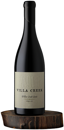 2017 Willow Creek Cuvée, $55